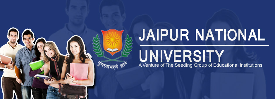 PhD Admissions 2015, Jaipur National University, Jaipur
