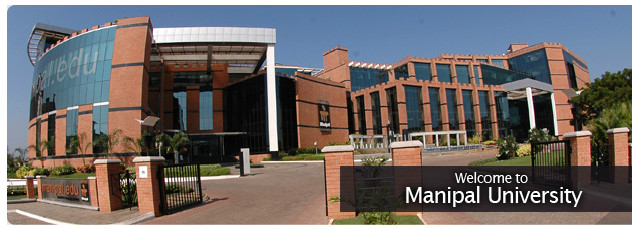 Bachelor of Architecture (B.Arch) Admission 2015, Manipal University, Manipal