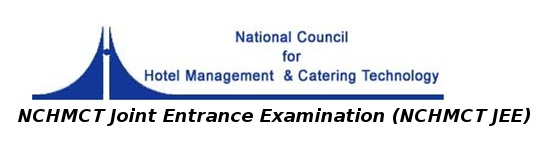 NCHMCT Joint Entrance Examination (NCHMCT JEE) 2015 Notification
