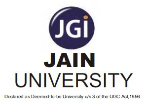 Bachelor of Business Administration (BBA) Admission 2015 @ Jain University, Bangalore
