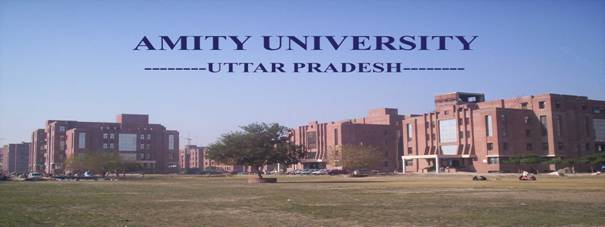 MBA Admission 2015 @ Amity University, Noida
