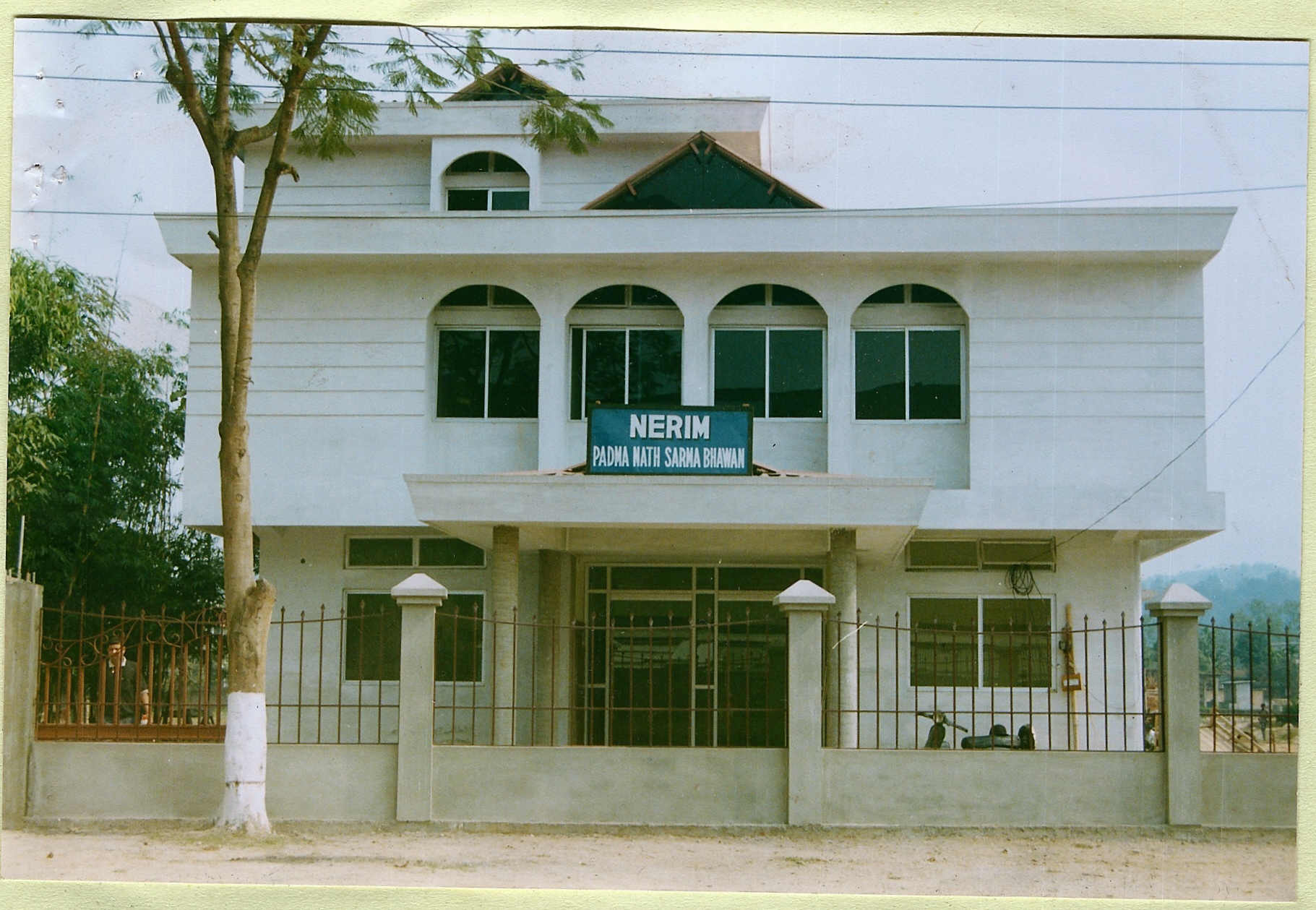 Master Of Social Work (MSW) Admission 2015, NERIM , Guwahati