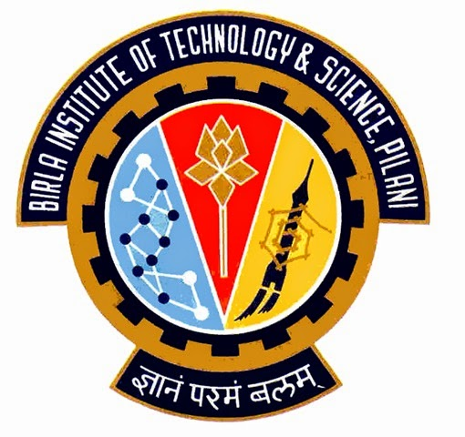 BITS Pilani International Students Admission 2015-16