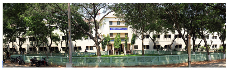 MBA Integrated Admission 2015-17 @ GITAM Institute of Management, Visakhapatnam