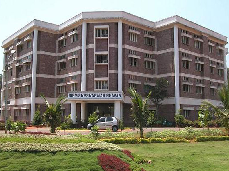 MHRM Admission 2015 @ GITAM Institute of Management, Visakhapatnam