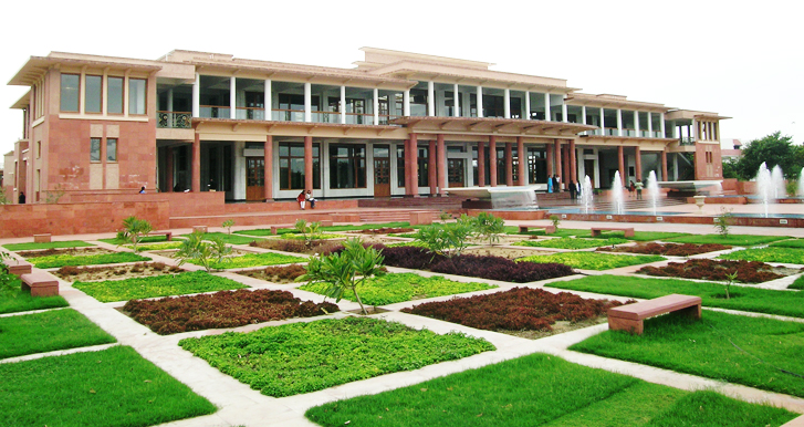 PhD Admission 2014- 15 at Mody Institute of Technology and Science, Laxmangarh
