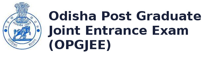 OPGJEE 2015 Notification (Odisha Post Graduate Joint Entrance Exam)