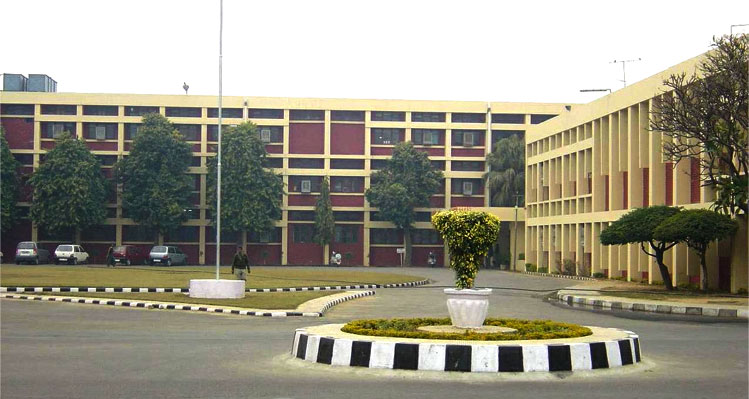 Certificate Course in French (Part-time) Admission 2015 @ Punjab Agricultural University