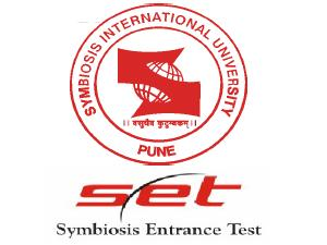 SET 2015 (Symbiosis Entrance Test) 2015 Notification and Exam Date