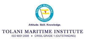 BS Nautical Technology Admission 2015, Tolani Maritime Institute (TMI)