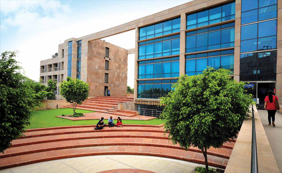 MA Admission 2015 @ TERI University, New Delhi