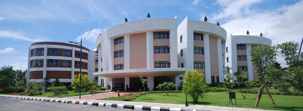 MBA Admission 2015-17 @ Alliance School of Business, Bangalore