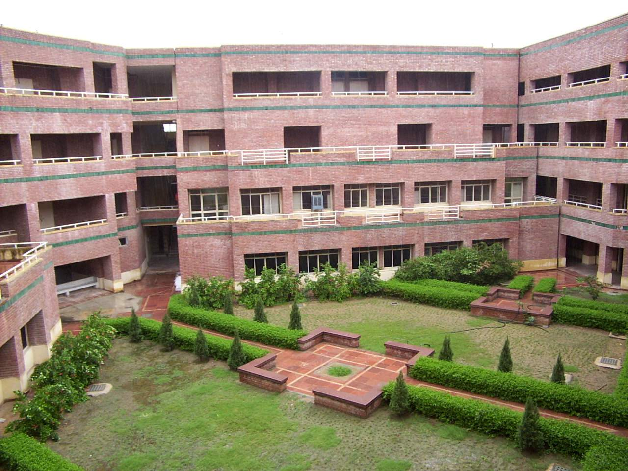 MTech Admissions 2015 @ Netaji Subhas Institute of Technology (NSIT), New Delhi