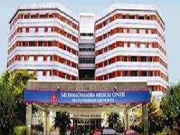MBBS Admission 2015 @ Sri Ramachandra Medical College & Research Institute,Chennai