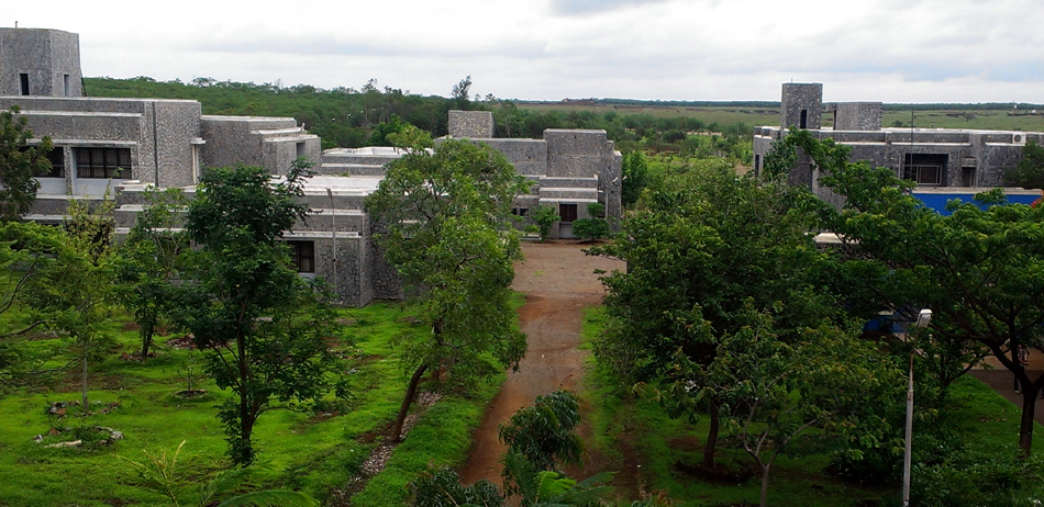 BA (Hons) in Social Work Admission 2015 - 18 @ Tata Institute of Social Sciences (TISS), Tuljapur