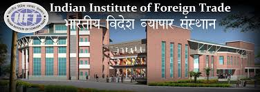 MBA Admission 2015 @ Indian Institute of Foreign Trade (IIFT), New Delhi