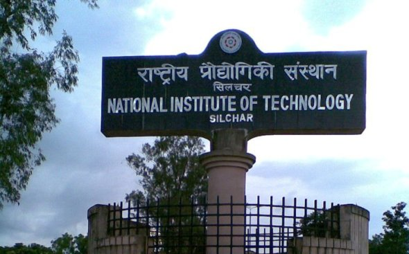 PhD Program 2015 @ National Institute of Technology (NIT), Silchar