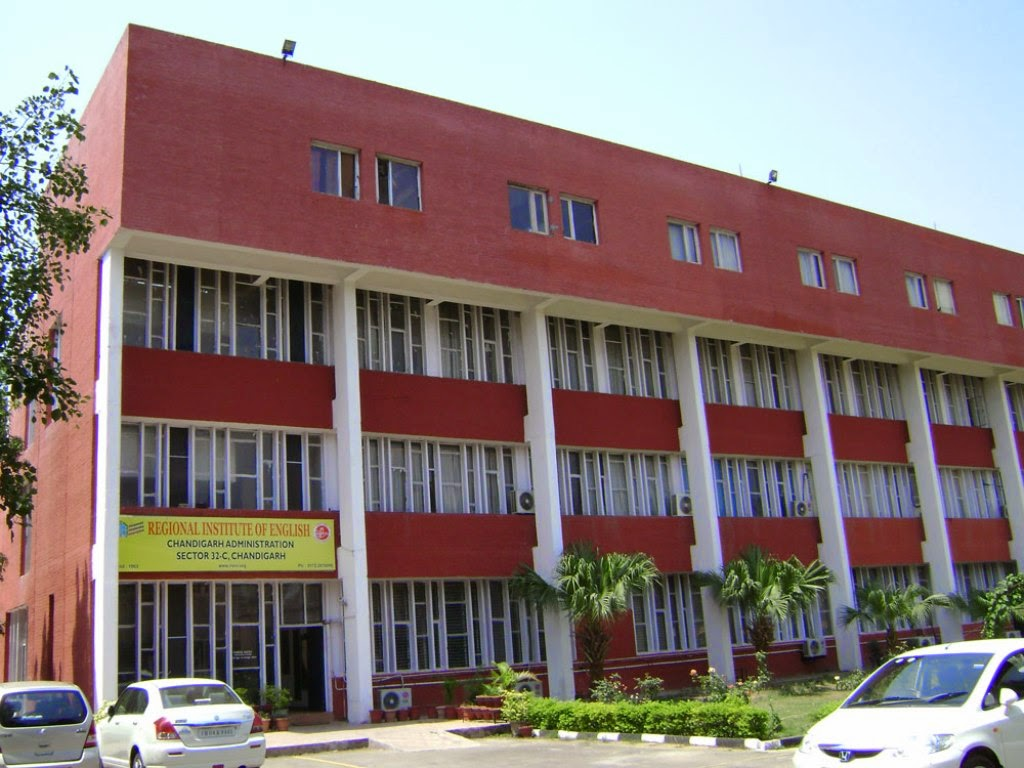PGDELT Admission 2015 @ Regional Institute of English (RIE), Bangalore