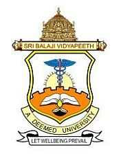 Sri Balaji Vidhyapeeth announces SBVDUMCET 2015 Notification and Exam Date