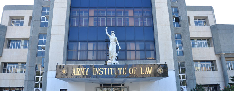 Army Institute of Law Entrance Test (AILET) 2015 Notification and Exam Date