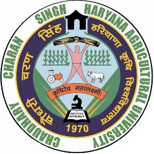 CCS Haryana Agricultural University Hisar announces MTech Agricultural Engineering Admission 2015
