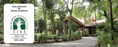 TISS Mumbai announces Certificate in Dance Movement Therapy (DMT) Admission 2015- 2016