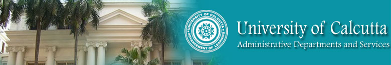 University of Calcutta offers PhD Enrollment Admission 2015