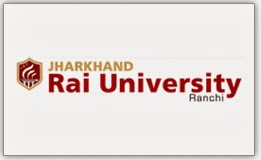 Integrated BBA MBA Admission 2015-16 @ Jharkhand Rai University (JRU), Ranchi