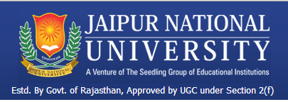 Jaipur National University announced MPhil and PhD Admissions Open for Session 2015-16