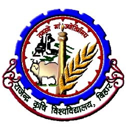 Rajendra Agricultural University announces MBA Admission 2015