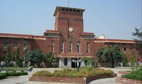 University of Delhi notifies BEd Admission 2015