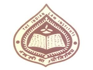 Indian Law Institute, New Delhi notifies Post Graduate Diploma Programmes Admission 2015