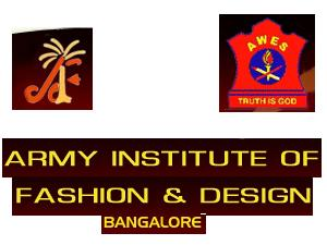 Army Institute of Fashion & Design, Bangalore notifies UG and PG Programme 2015