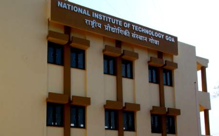 NIT Goa announces M Tech Admission 2015-16