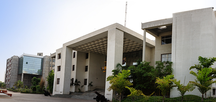 Indus University Ahmedabad invites applications for M Sc Information Technology Admission 2015