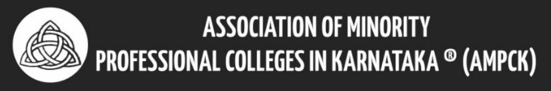 Association of Professional Minority Colleges (AMPCK) Bangalore invite application MBBS & BDS Admission 2015