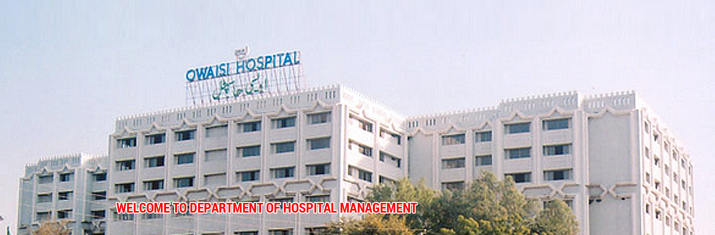 Deccan School of Management, Hyderabad offers Master of Hospital Management (MHA) Admission 2015