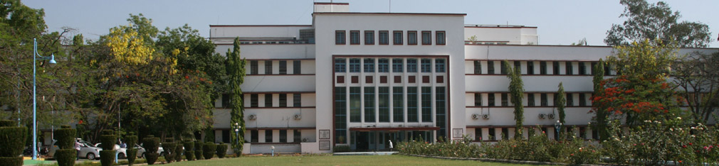 CSIR National Chemical Laboratory (NCL) announce PhD Programme Admission 2015