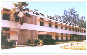 Central Institute of Tool Design, Hyderabad announce Diploma Courses