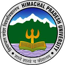Himachal Pradesh University BEd Entrance Test 2015