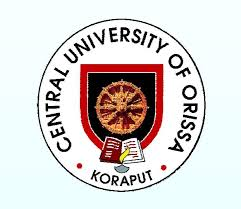 Central University of Orissa, Koraput notifies PhD in Odia Admission 2015-16