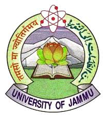 University of Jammu announces PhD Programme in Computer Science & IT Admission 2015