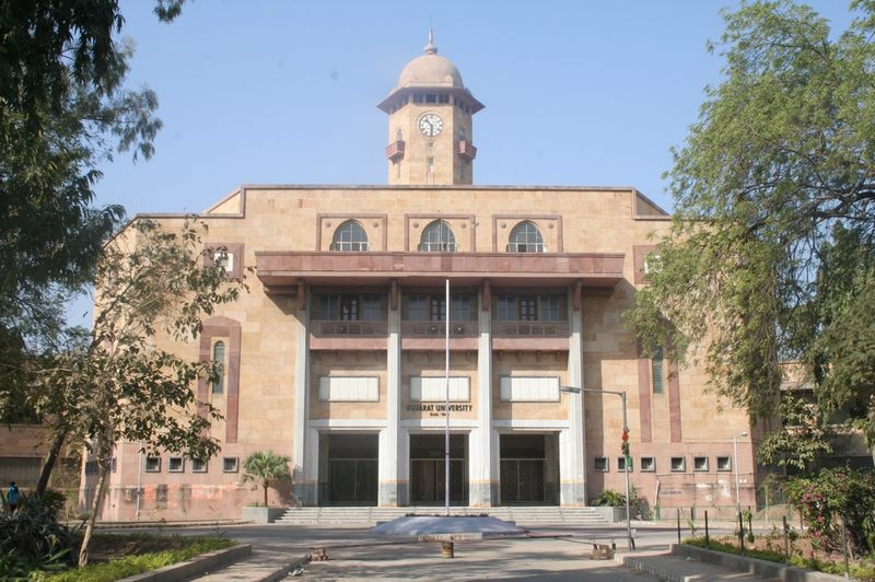 Gujarat University, Ahmedabad announces BEd Admissions 2015