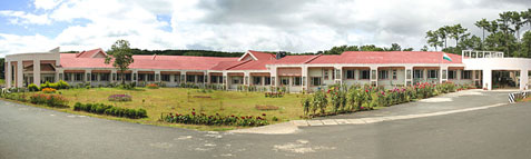 North Eastern Hill University (NEHU) Shillong announces UG and PG Admission 2015