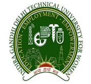 Indira Gandhi Delhi Technical University for Women (IGDTUW) announces M Tech (Full Time - Part Time) Admission 2015