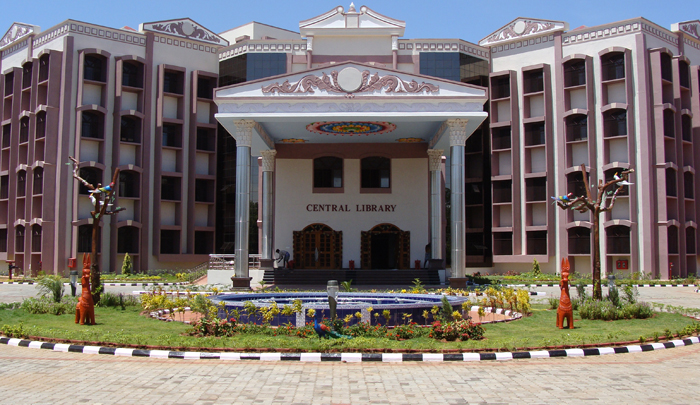 NIT Tiruchirappalli notifies MSc Admission 2015
