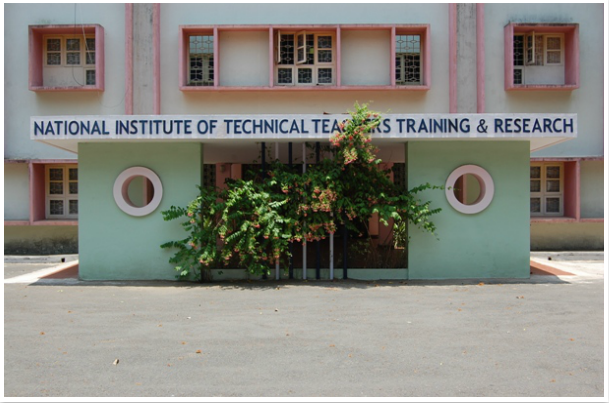 NITTTR, Chennai announces Ph D in Engineering Education Admission 2015 for October Session