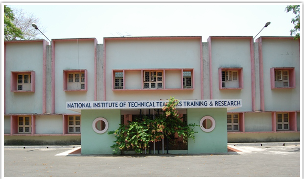 NITTTR, Chennai announces Ph D in Engineering Education Admission 2015 for July Session