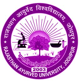 Rajasthan Ayurved University (RAU) PAT/ PHT/ PUT & BNYS Admission 2015