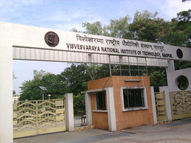 VNIT Nagpur invites applications for Ph D (Full Time) Programmes Admission 2015
